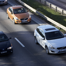Volvo is readying low-speed autonomous technology