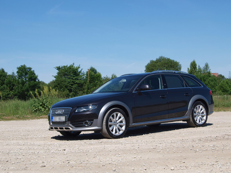 audi a4 allroad 3 0 tdi quattro for sale. Black Bedroom Furniture Sets. Home Design Ideas
