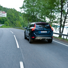 Volvo XC60 D3 DRIVe FWD Momentum