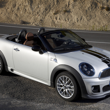 There will be no more Mini Coupe or Roadster in the next generation