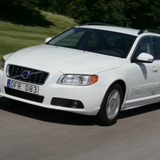 Volvo V70 DRIVe Start/Stop Summum