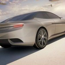 Pininfarina Considering Limited Production Cambiano Production