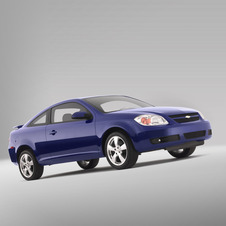 Chevrolet Cobalt LT2 Coupe