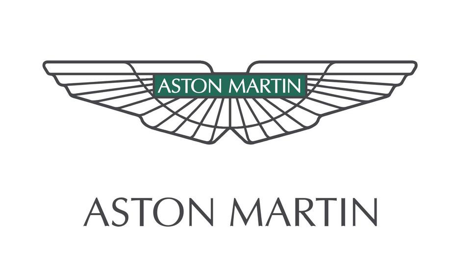 логотип бентли и астон мартин