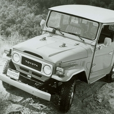 Land Cruiser turns 60
