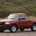 Mazda B2300 Regular Cab 4X2