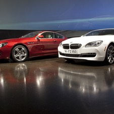 BMW Museum in Munich Hosts Retrospective on BMW Big Coupes