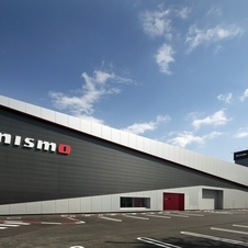 These announcements come from the opening of the new Nismo workshop in Yokohama
