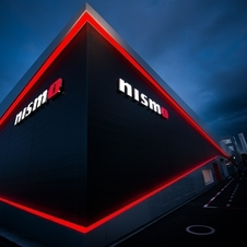 Nismo is Nissan's factory racing arm