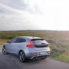 Volvo V40 T5 R-Design Summum Geartronic