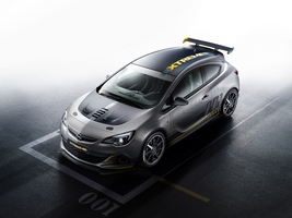 Thanks to the achieved weight reduction, the Astra OPC Extreme is more agile and has better overall dynamic behavior