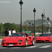 Ferrari Enzo and F40