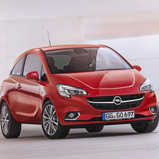The new Corsa stands out for better performance, thanks to improvements in chassis, engine and transmission performance levels