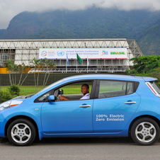 Because of the current global credit crisis, finding public money to support EVs is difficult