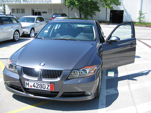 BMW 330i Touring Automatic