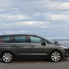 Peugeot 5008 2.0 HDi Exclusive auto