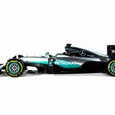 Mercedes ensures that there are several areas where you it can still improve