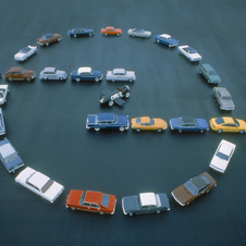 150 years of Opel