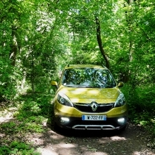 Renault Scénic Xmod Energy 1.6 dCi 130 S&S FAP ECO2 Sport