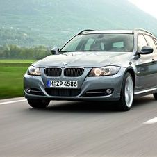 BMW 330i Touring Edition Lifestyle