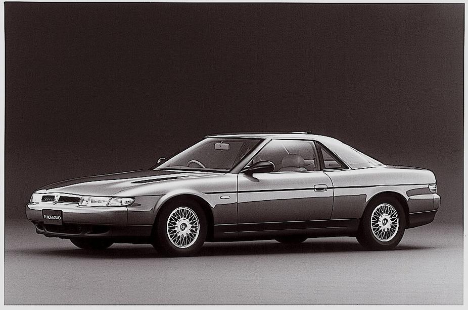 Mazda Eunos Cosmo 1 Photo And 51 Specs Autoviva Com
