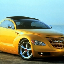 Chrysler Pronto Cruizer