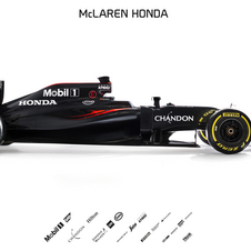 The British team will be testing the balance of the new chassis with the engine, especially the energy recovery system