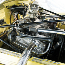 Cord 812 Supercharged