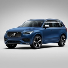 Volvo XC90 T8 AWD R-Design Geartronic