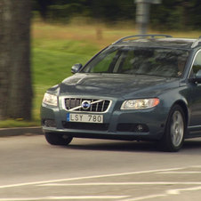Volvo V70 D3 Start/Stop Summum