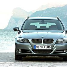BMW 325i Touring Edition Exclusive xDrive Automatic