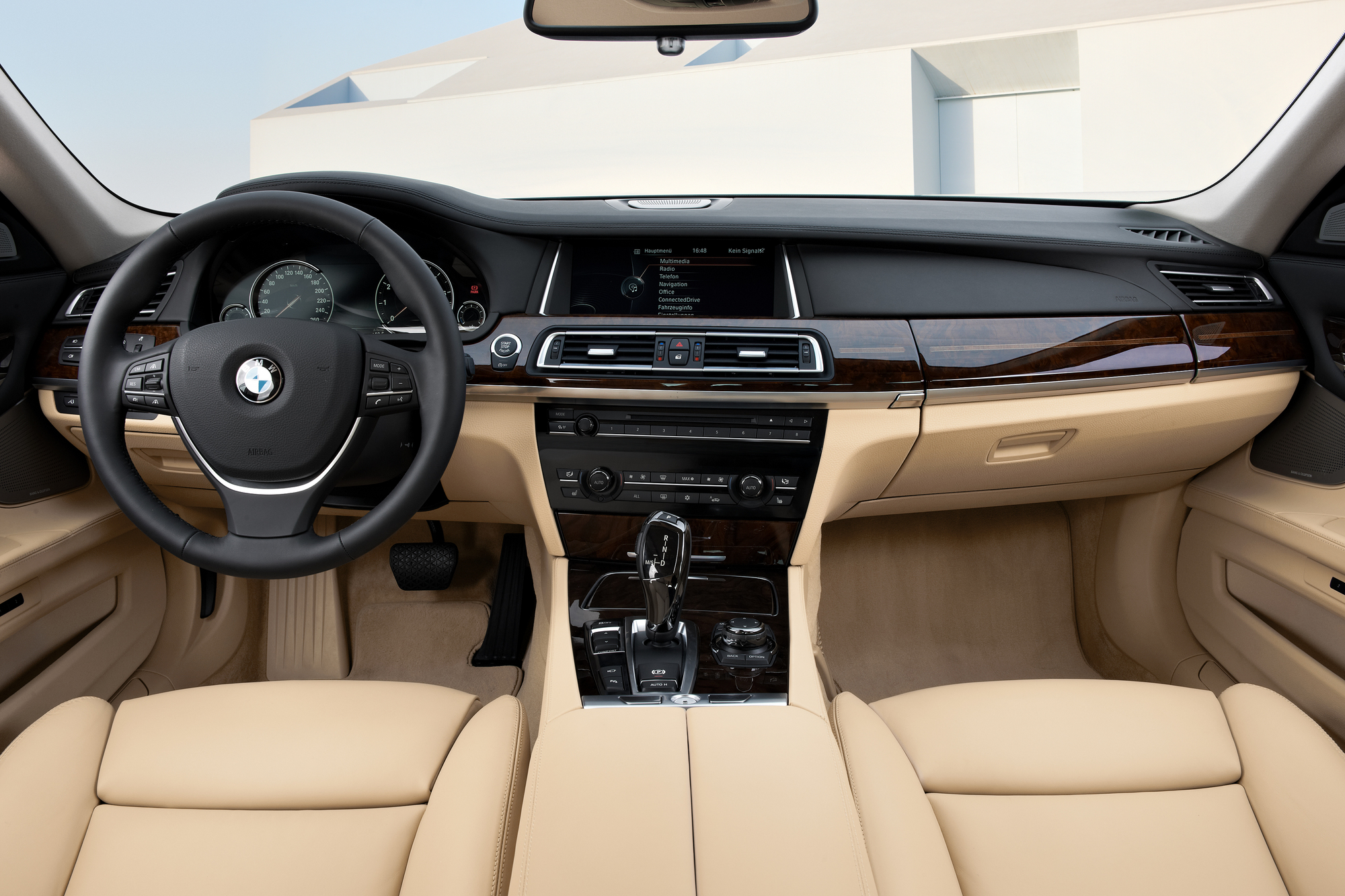 Bmw 750ld Xdrive Slideshow Autoviva Com
