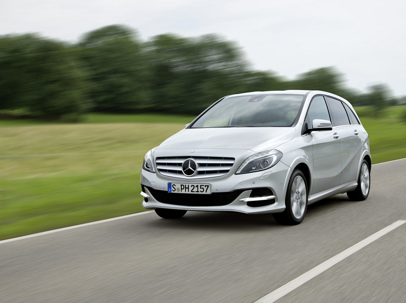 Mercedes Benz Sales Break Previous Year 39 S Record News