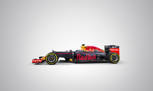After many problems with the engines last season, Red Bull decided to maintain in 2016 the Renault engines