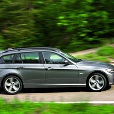 BMW 335i Touring Edition Sport