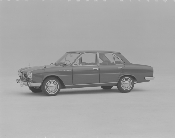 Nissan Cedric Special 6