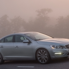 Volvo S60 T5 Geartronic