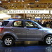 Daihatsu Terios 1.5 daiLPG Top 2WD Automatic