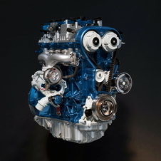 It create cleaner cars, Ford has been building cars with smaller, turbocharged engines