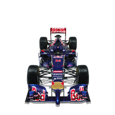 Toro Rosso had to increase its workforce to secure the best development timing for the new car
