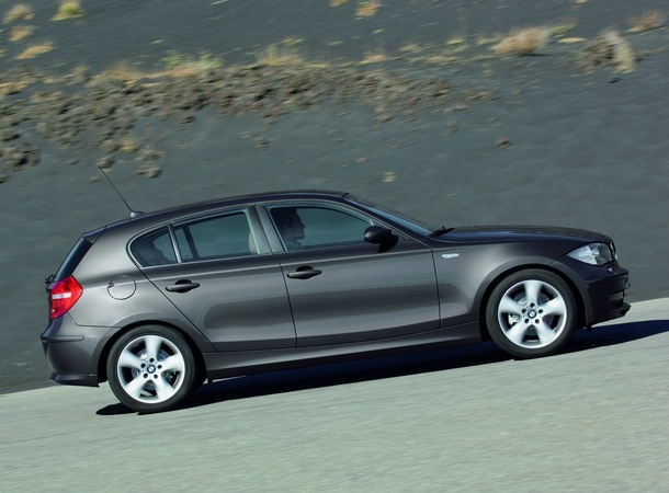 People :: BMW 118d Automatic photo :: autoviva gallery :: 1300 views ...