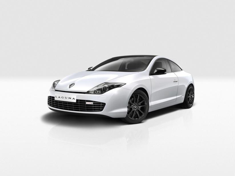 renault laguna coup monaco gp 3 0 v6 dci 1 photo and 17 specs. Black Bedroom Furniture Sets. Home Design Ideas