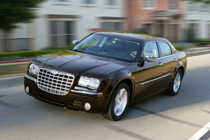 Chrysler 300 (modern) Touring Plus