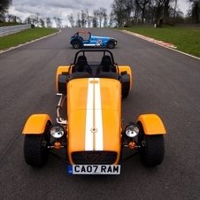 Caterham 7 1.6 Supersport