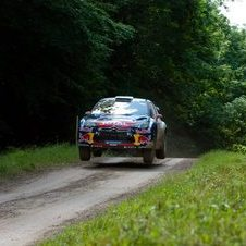 The Citroën team will certainly be the ones to beat in Finland