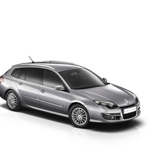 Renault Laguna Break ECO2 FAP EDC Limited