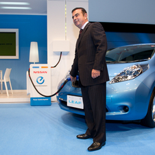 Nissan Pledges 70% of Research Budget to Green Tech