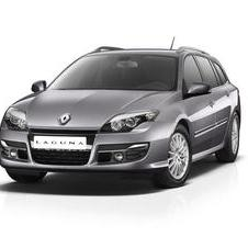 Renault Laguna Break ECO2 FAP Limited