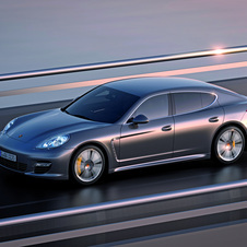 The Panamera and Cayenne turbo models both have problems with their turbine wheel casting