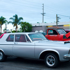 Plymouth Savoy